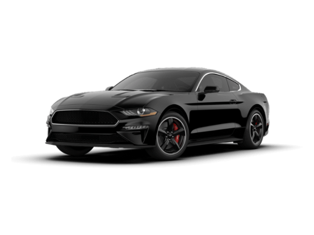 New 2019 Ford Mustang Bullitt Coupe for sale in Merced, CA